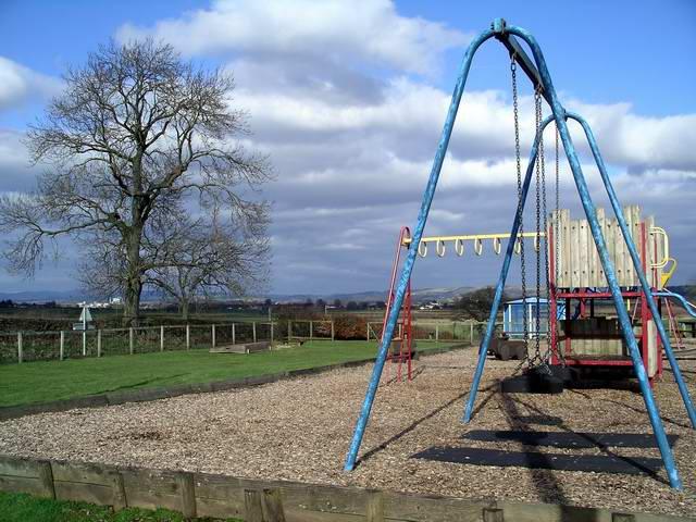 Playground, Hightae