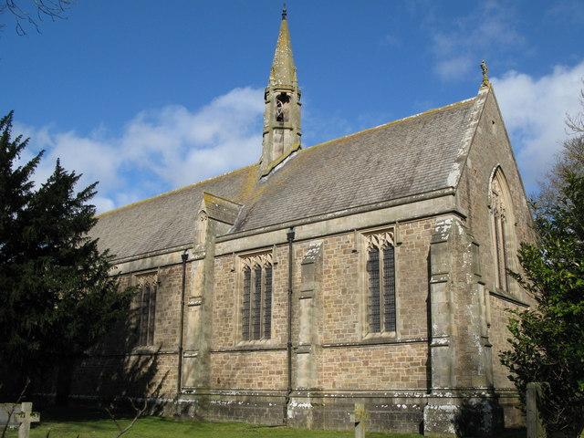 All Saints Church, Eastgate (2)