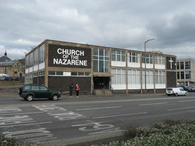 Church of the Nazarene, Aldams Road, Dewsbury