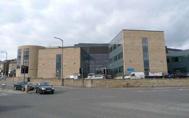 Health Centre, Aldams Road, Dewsbury