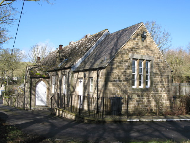 The Village Hall, Eastgate