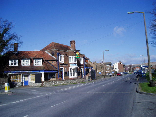 Balltree Inn, Busticle Lane