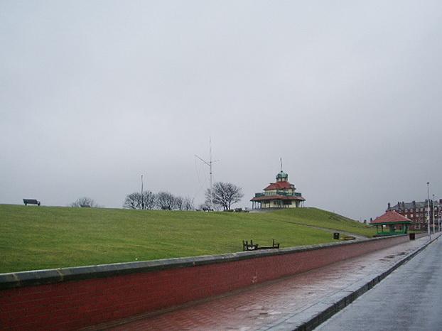 The Mount, Fleetwood