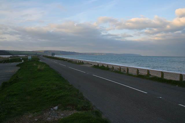Start Bay at Torcross