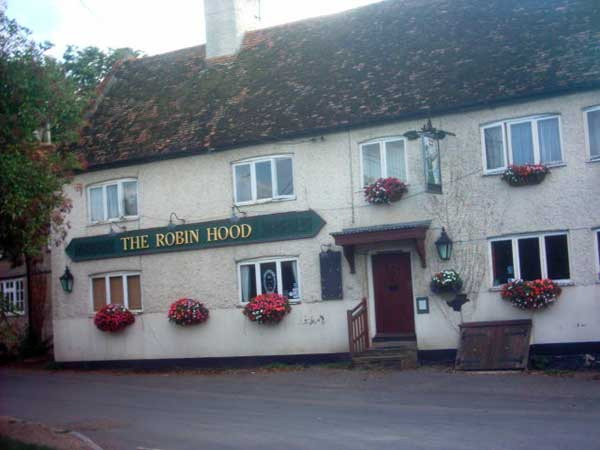 Robin Hood PH, Clifton Reynes
