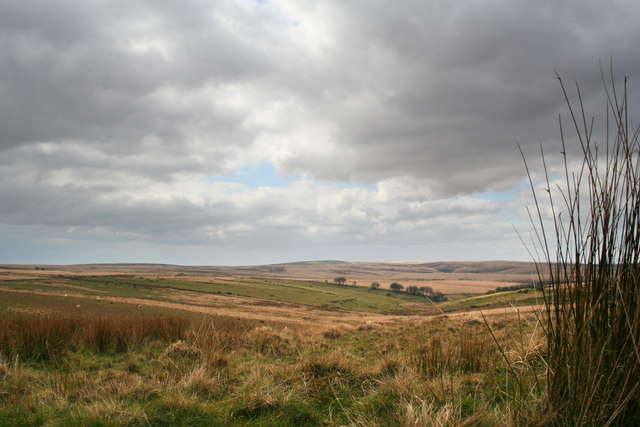 Larkbarrow Exmoor