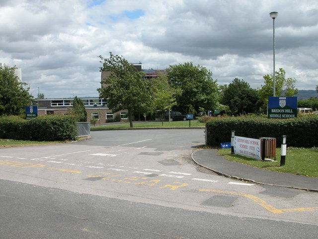 Bredon Hill Middle School