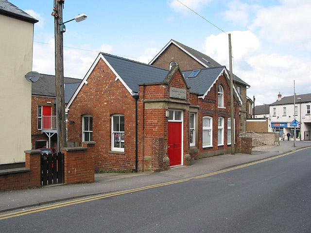 Cinderford Artspace