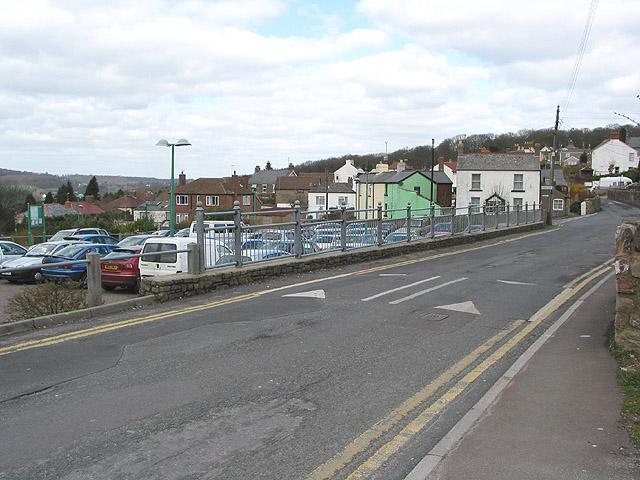 Heywood Road, Cinderford
