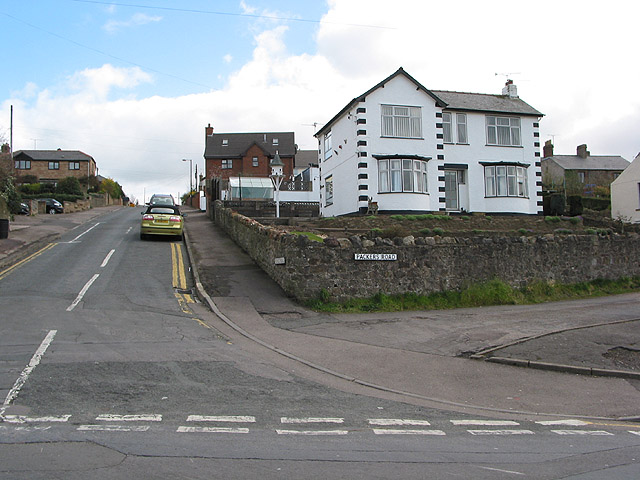 Forest Road, Cinderford