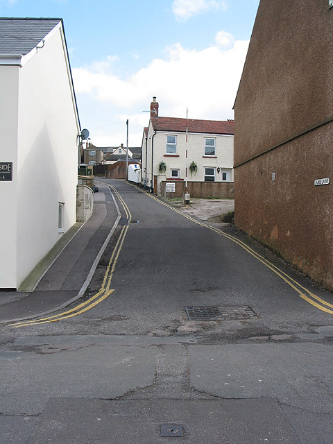 Lamb Lane, Cinderford