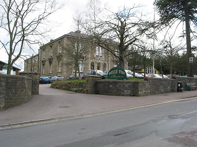 Belle Vue Centre, Cinderford