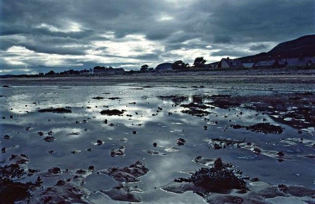 Golspie, Sutherland