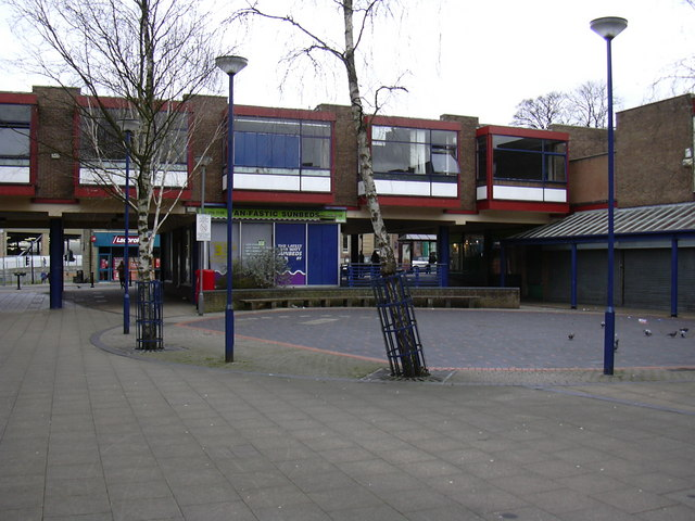 The Valley Centre