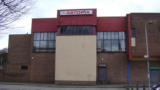New Astoria