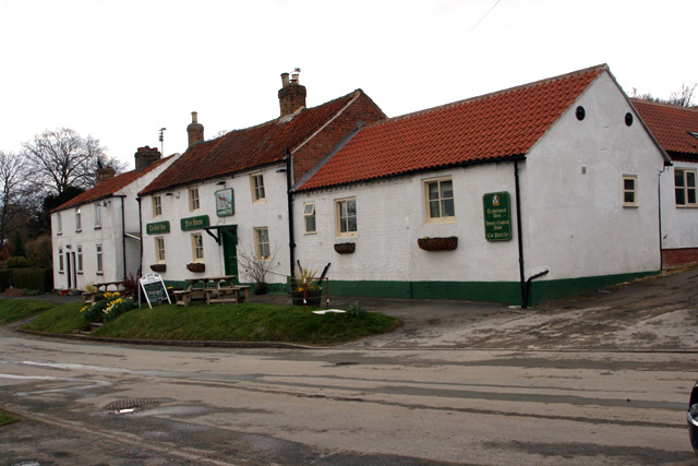 The Gate Inn, Millington