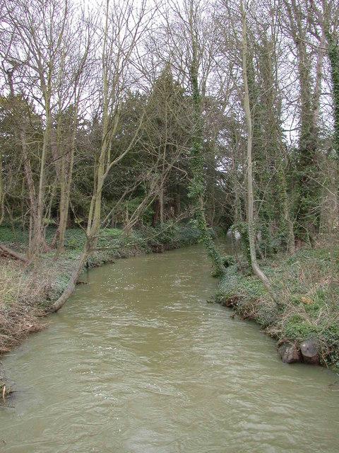 River Granta at Shelford