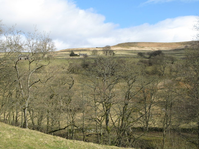 The valley of Rookhope Burn (5)