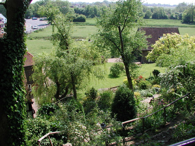 Guest House Garden