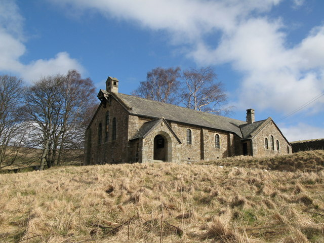 St John's Church, Rookhope