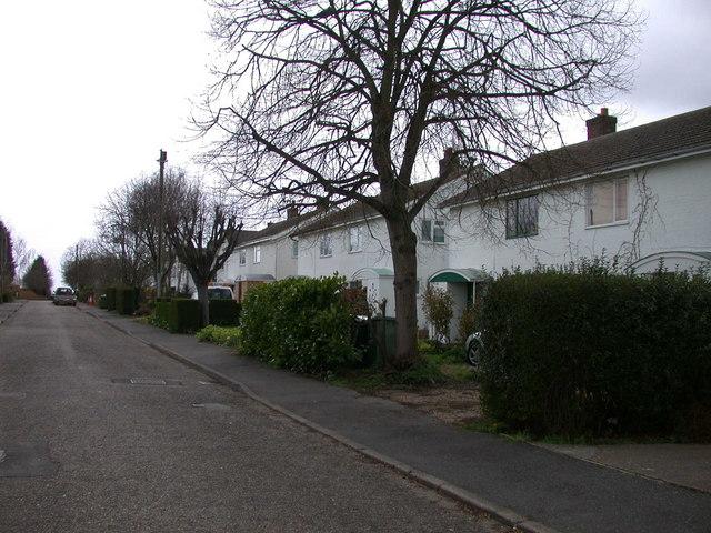 Westfield Road, Great Shelford