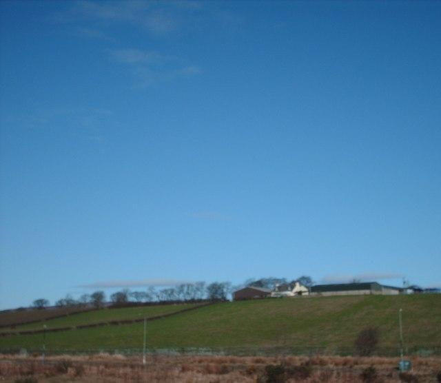 Farmland Drumchapel