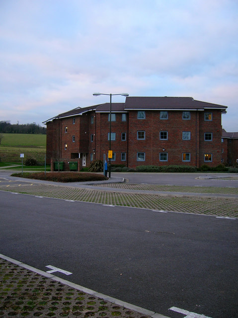 Lewes Court, University of Sussex