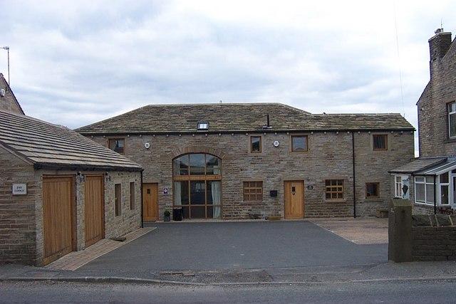 The former Beaconsfield Farm