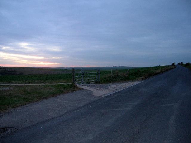 Devils Dyke Road
