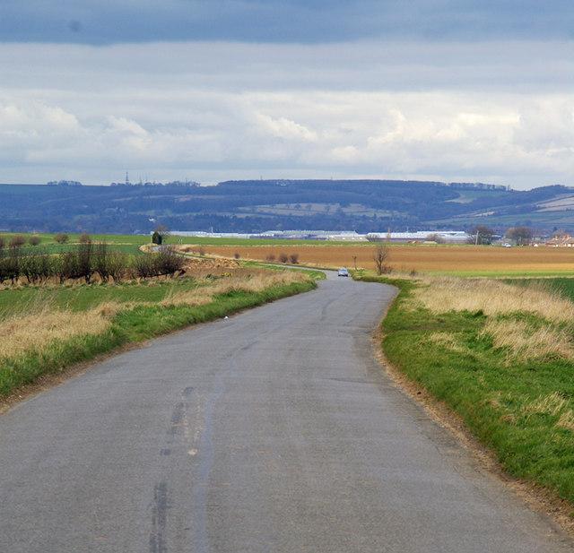 The Road to Winteringham