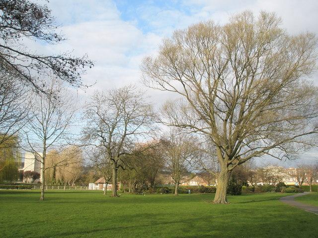 Cosham Park
