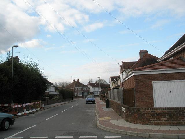 Donaldson Road, Cosham