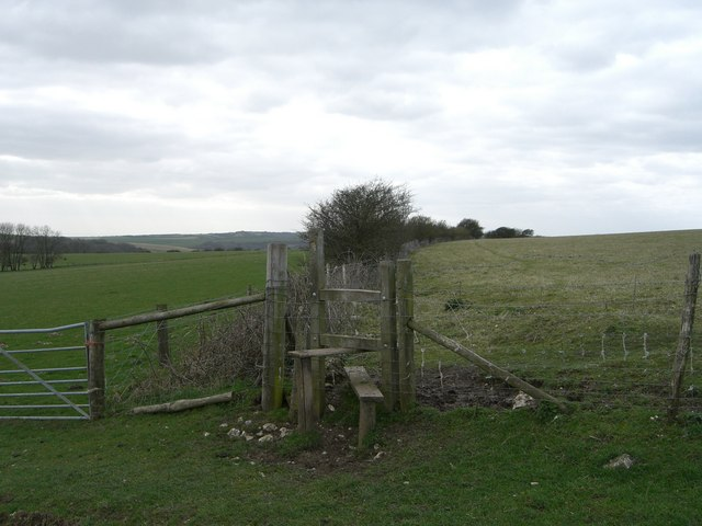 Ditchling boundary stones