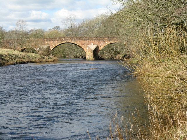 Kinnel Bridge