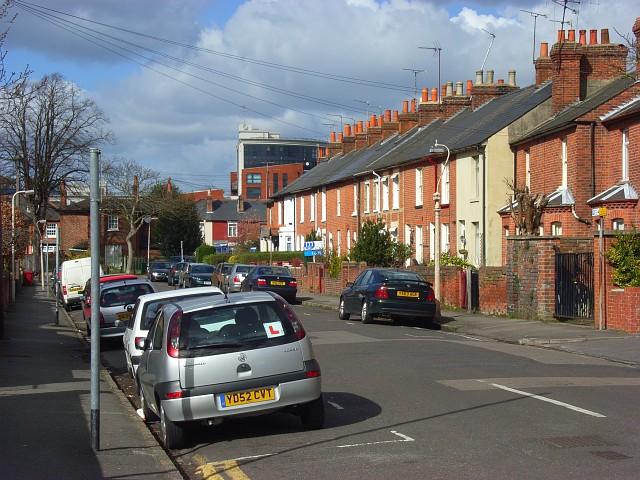 Prince's Street, Reading