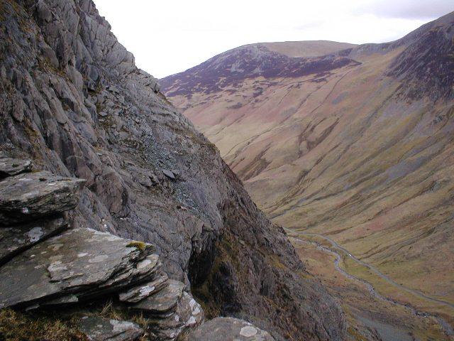 Honister Crag