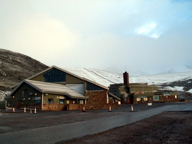 Cairngorms Ski Centre