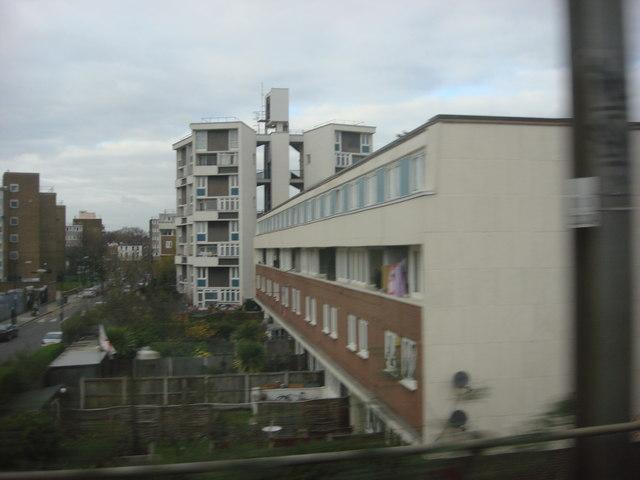 Trevelyan House