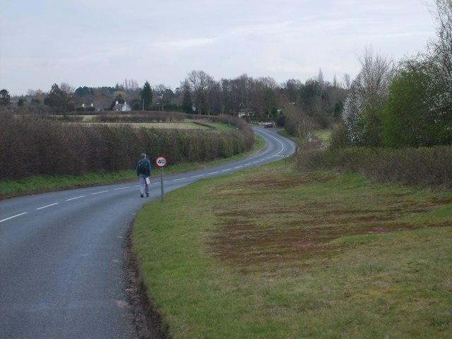 Wolverhampton Road
