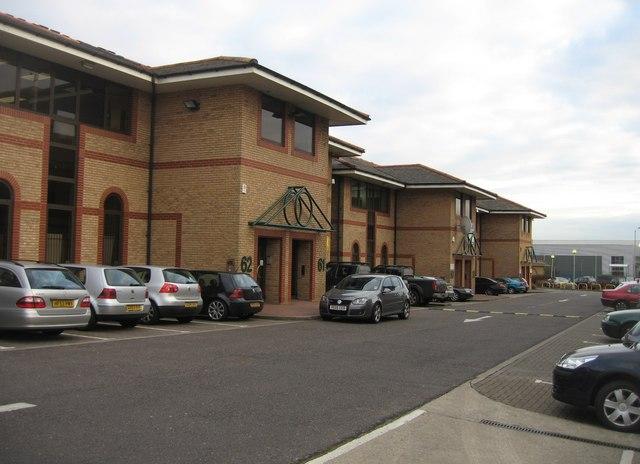 Tempus Business Centre