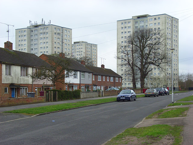 Wensley Road, Reading