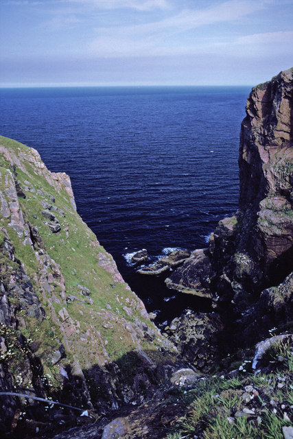 Cape Wrath, Scotland