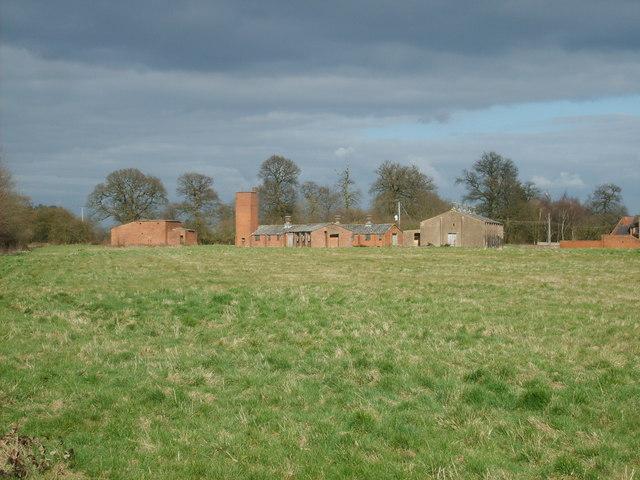 Cranmoor Lodge Farm
