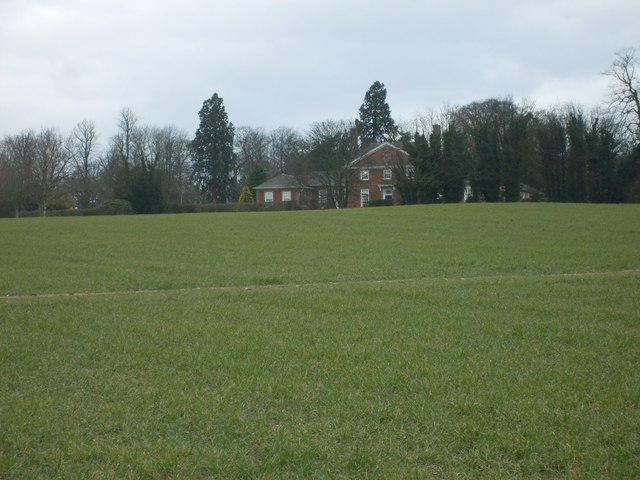 Wrottesley Hall
