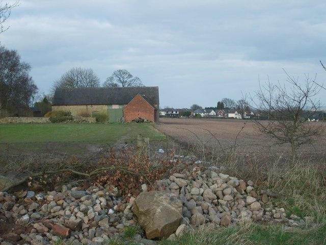 Kingswood Bank Farm