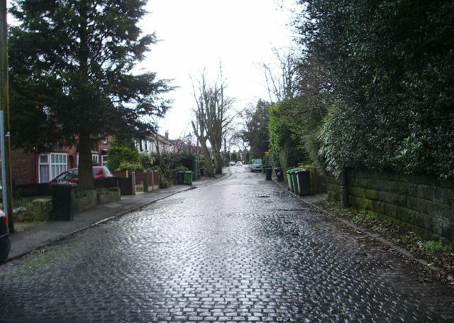 Church Lane, Ashton upon Mersey, Sale