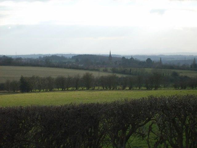 Pattingham View