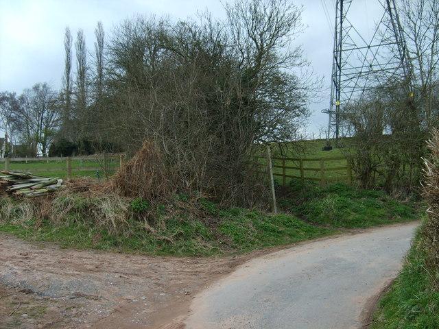 Nurton Junction