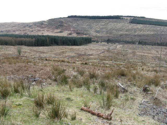 Clawbelly Hill