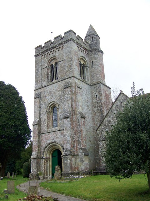 Tower, St Peter's Church, Swallowcliffe